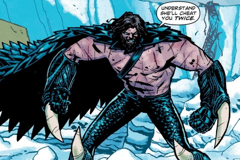 Ac nhan nao co the xuat hien trong phan hai cua 'Wonder Woman'? hinh anh 7