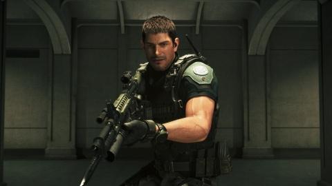 Phim hoat hinh 'Resident Evil' moi chi danh cho fan tro choi goc hinh anh 2
