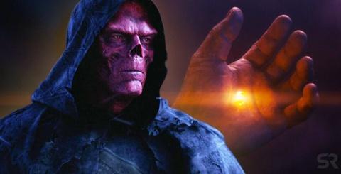 Marvel tra loi cau hoi kho cua 'Avengers: Infinity War' hinh anh