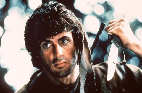 Sylvester Stallone bac tin gop mat trong 'Rambo' phien ban An Do hinh anh