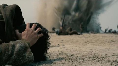 'Cuoc di tan Dunkirk': Canh bac lon cua Christopher Nolan hinh anh 4