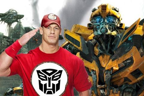 John Cena sam vai chinh trong phan ngoai truyen 'Transformers' hinh anh