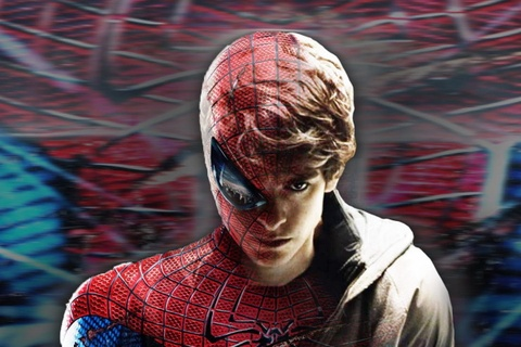 the amazing spider man 3 hinh anh