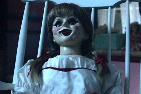 Nhung chi tiet thu vi trong 'Annabelle 2: Tao vat quy du' hinh anh 4