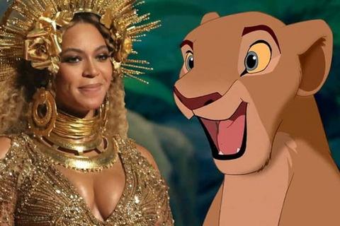 Beyonce chinh thuc tham gia bom tan 'Vua su tu' hinh anh