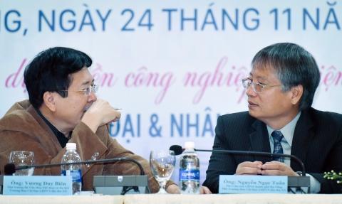 Lien hoan phim Viet Nam lan thu XX: Chac chan co Bong sen vang hinh anh 1