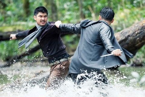 Trailer bo phim 'Loi Bao' hinh anh