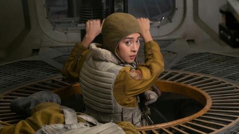 'Star Wars: The Last Jedi': Dau an moi cua mot tuong dai dien anh hinh anh 4