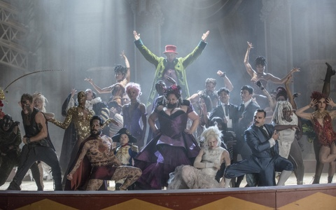 'The Greatest Showman': Cau chuyen ve uoc mo va nhung dieu ky dieu hinh anh 3