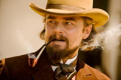 Leonardo DiCaprio tai ngo dao dien 'quai kiet' Quentin Tarantino hinh anh