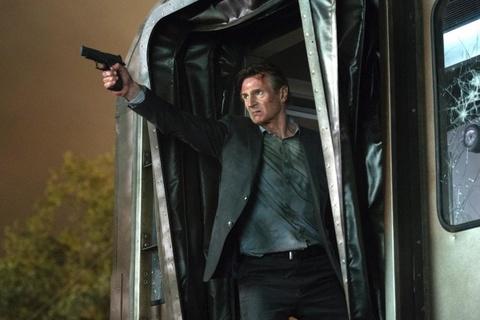 Nhung vai dien hanh dong noi bat cua 'gia gan' Liam Neeson hinh anh 10