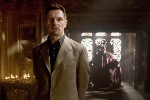 Nhung vai dien hanh dong noi bat cua 'gia gan' Liam Neeson hinh anh 3