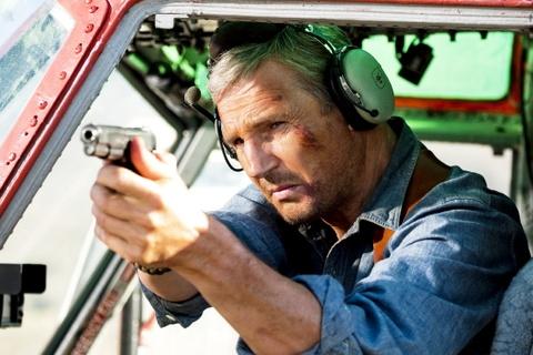 Nhung vai dien hanh dong noi bat cua 'gia gan' Liam Neeson hinh anh 5
