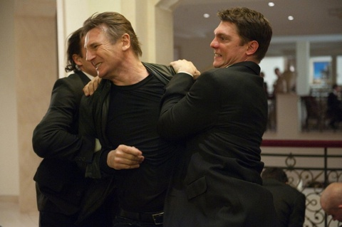 Nhung vai dien hanh dong noi bat cua 'gia gan' Liam Neeson hinh anh 7