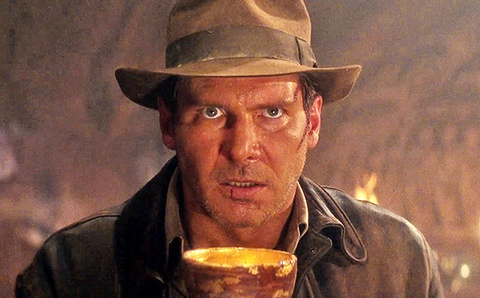 indiana jones and the last crusade hinh anh