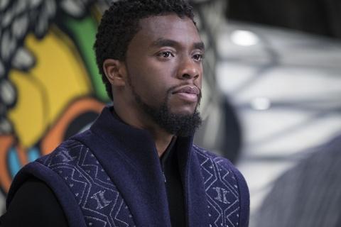 Bom tan 'Black Panther': Cuoc cach mang hay la su tro lai? hinh anh 1