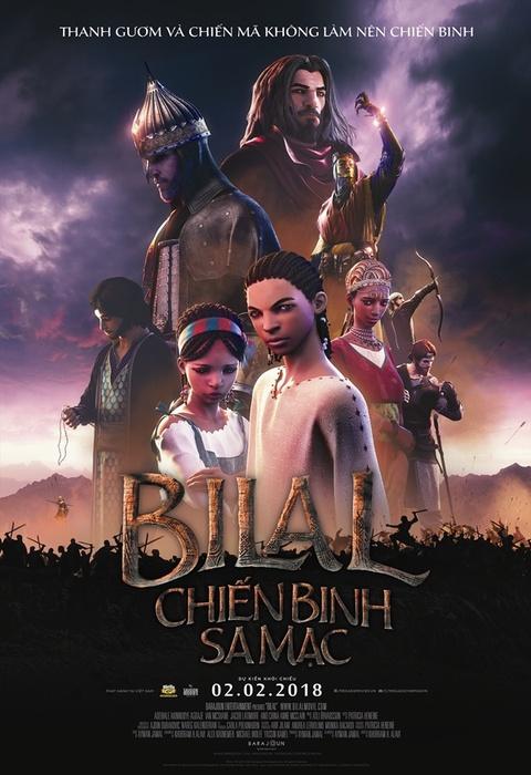 'Bilal: Chien binh sa mac': Ban hung ca bi trang cua xu A Rap hinh anh 1