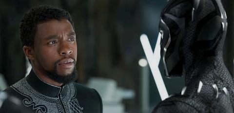 Black Panther: Giac mo bat thanh cua tai tu 'tho san ma ca rong' hinh anh 3