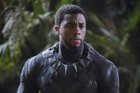 Dap tan nhieu ky luc, 'Black Panther' thu gan 390 trieu USD sau 3 ngay hinh anh