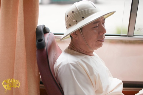 'Ve que an Tet': Phim Tet dung nghia cua Ngo Thanh Van hinh anh 3