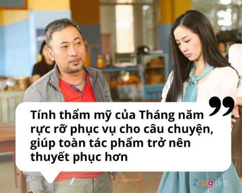 Dao dien Dung 'khung': Cam on Thanh Hang, nhung nho nhat Hong Anh hinh anh 4