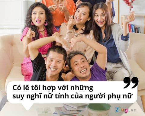 Dao dien Dung 'khung': Cam on Thanh Hang, nhung nho nhat Hong Anh hinh anh 5