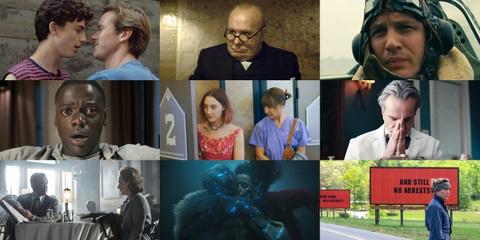 Cho doi ket qua Oscar 2018: Kich tinh va hoi hop den phut chot hinh anh 2