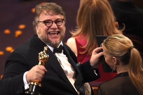 Nhung con so va ky luc ra doi tu ket qua Oscar 2018 hinh anh 8