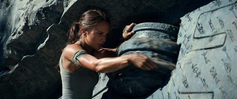 'Tomb Raider' phien ban 2018: Dep la 'tha thu' hinh anh 3