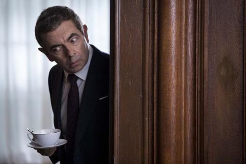 Diep vien khong-khong-thay cua 'Mr. Bean' tai xuat vao mua thu hinh anh