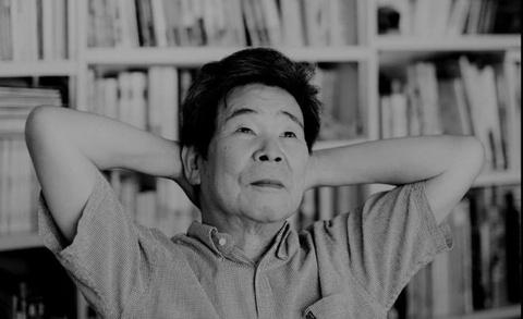 Isao Takahata: 'Ngoi mo dom dom' va con hon the nua… hinh anh 5