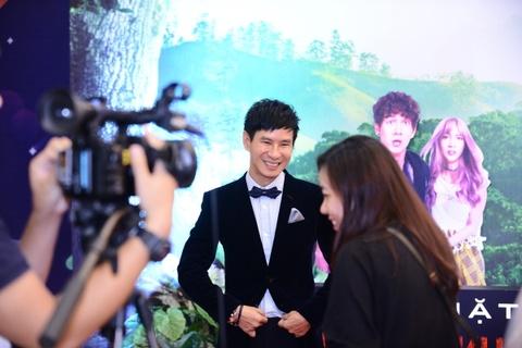 Ly Hai noi ve 'Lat mat: 3 chang khuyet' (2018) hinh anh