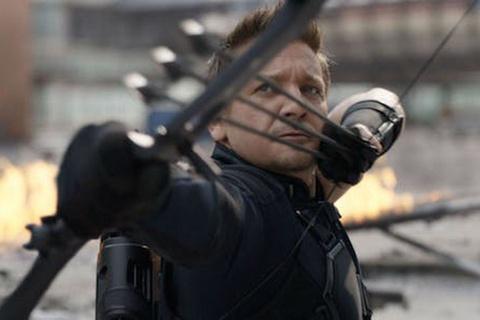 Dao dien 'Avengers: Infinity War' noi ve Hawkeye, Ant-Man hinh anh
