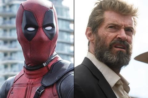 Ryan Reynolds van 'om mong' dong chung voi Wolverine cua Hugh Jackman hinh anh