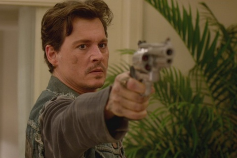 Brad Pitt o 'Deadpool 2' va nhung vai khach moi thu vi tren man anh hinh anh 3
