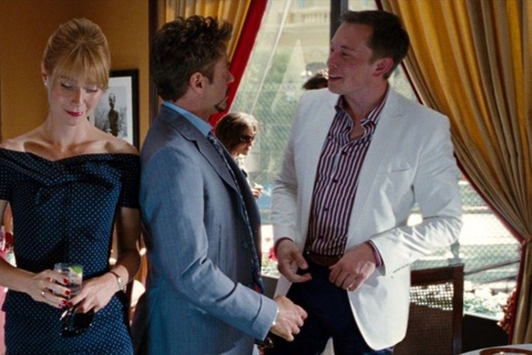 Brad Pitt o 'Deadpool 2' va nhung vai khach moi thu vi tren man anh hinh anh 4