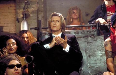 Brad Pitt o 'Deadpool 2' va nhung vai khach moi thu vi tren man anh hinh anh 8