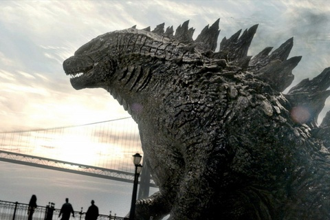 'Godzilla 2' doi lich chieu xuong mua he 2019 hinh anh