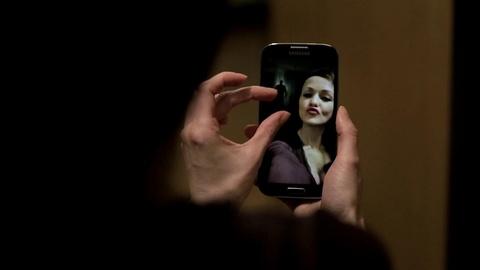 Trailer bo phim 'Selfie voi Than chet' hinh anh
