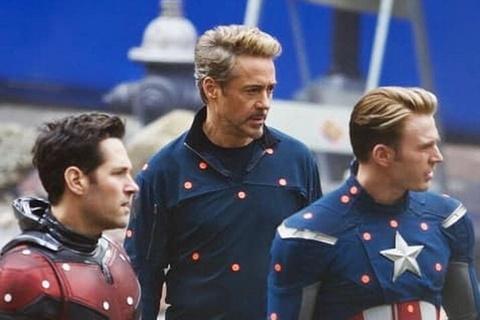 Du hanh thoi gian se dien ra the nao trong 'Avengers 4'? hinh anh