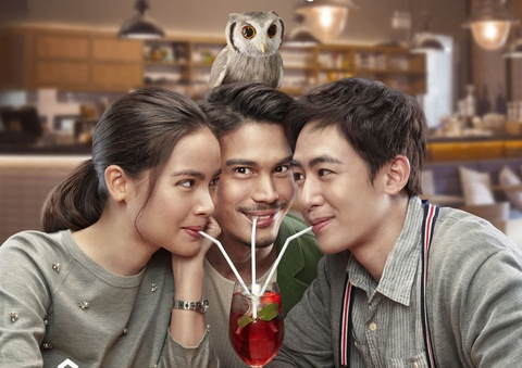 Trailer bo phim 'Ong anh troi danh' hinh anh