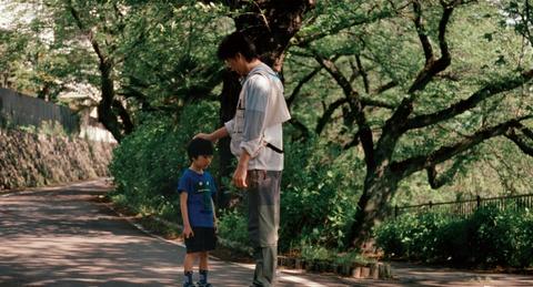 'Like Father, Like Son': Cau chuyen trao nham con cua nguoi Nhat Ban hinh anh 5