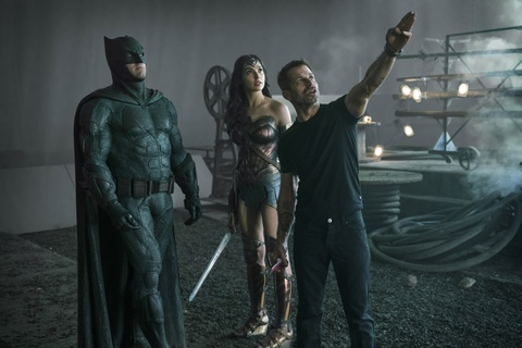 'Justice League' va niem hy vong trong tuyet vong cua fan DC hinh anh 4