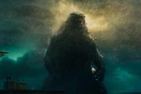 Trailer dau tien bo phim 'Godzilla: King of the Monsters' hinh anh
