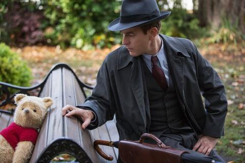 Trailer bo phim 'Christopher Robin' hinh anh
