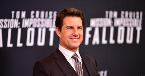 'Nhiem vu bat kha thi' va Tom Cruise: Chung ta luon thuoc ve nhau hinh anh 1