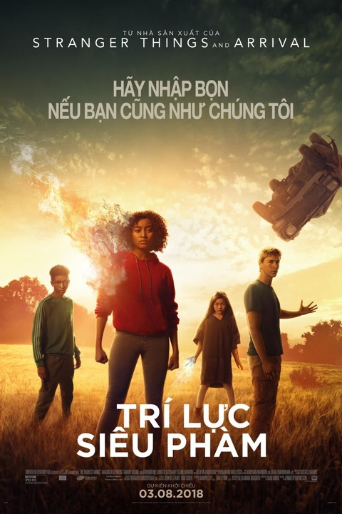 'Tri luc sieu pham': Phim di nhan tam trung dam chat ngon tinh hinh anh 1
