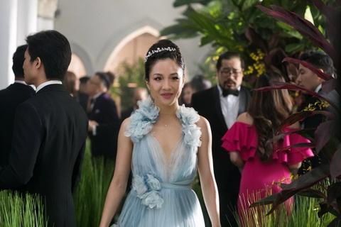 'Crazy Rich Asians' va cac phim dat diem 100% cua Rotten Tomatoes 2018 hinh anh