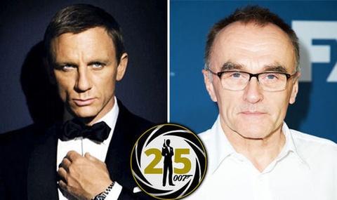 Daniel Craig la nguoi khien dao dien 'Bond 25' mat viec hinh anh