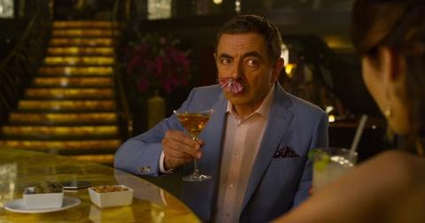 Trailer bo phim 'Johnny English: Tai xuat giang ho' hinh anh